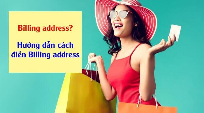 billing address là gì