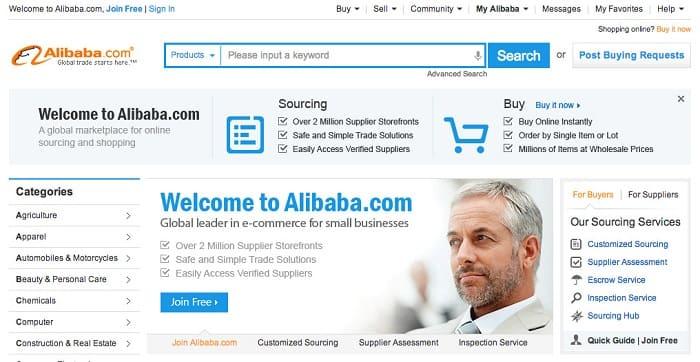 mua hàng nước ngoài online