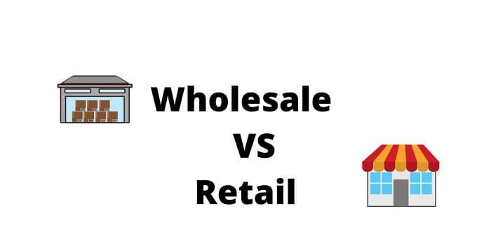 retailer là gì