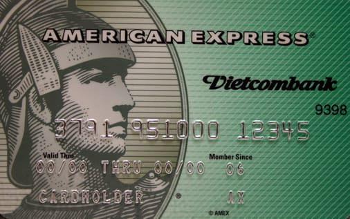 thẻ amex credit