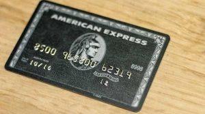thẻ amex là gì
