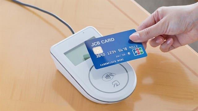thẻ jcb là gì