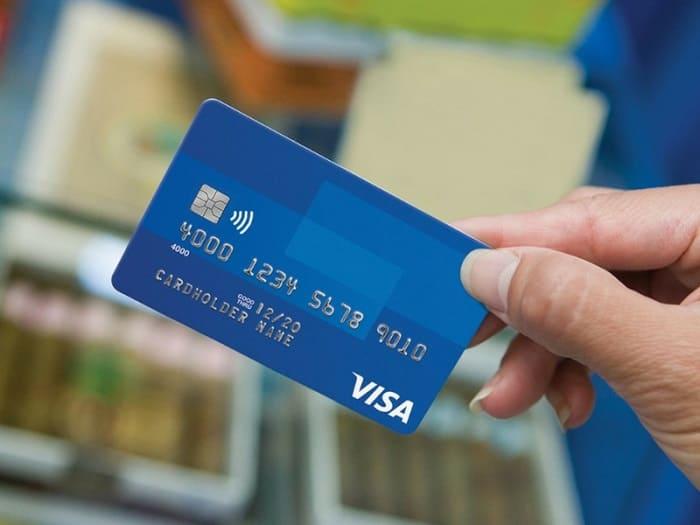 visa card là gì