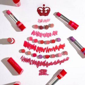 Son môi luôn là món quà giáng sinh tốt nhất cho bạn gái