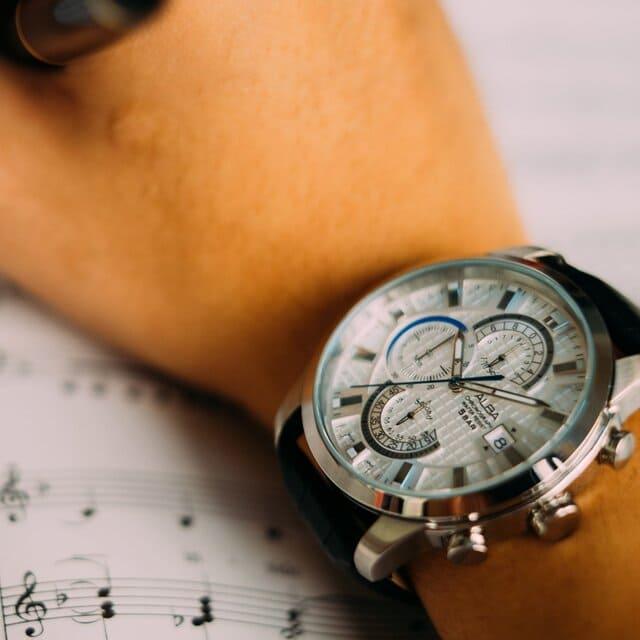Alba là mẫu đồng hồ được đánh giá cao và được nhiều người lựa chọn