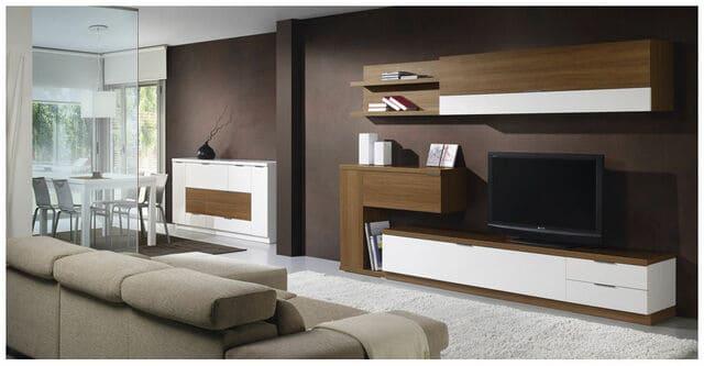 Kệ TV được nhiều hộ gia đình lựa chọn vì nhiều công dụng