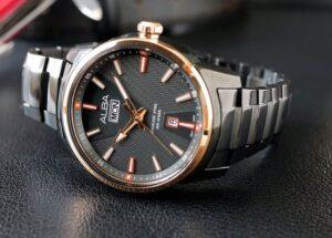 Tính năng ưu việt của đồng hồ Alba