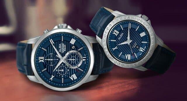 Đồng hồ Alba đủ tiêu chí của một chiếc đồng hồ tốt cho người sử dụng