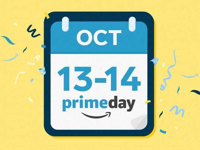 Cách mua hàng giảm giá trên Amazon Prime Day
