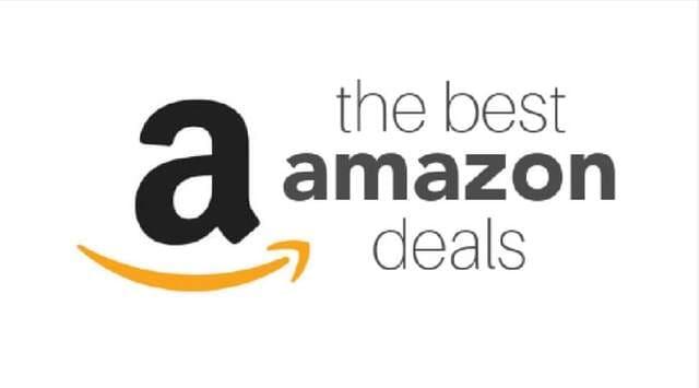 Today's deals là một mục sale mà Amazon dành riêng cho khách hàng