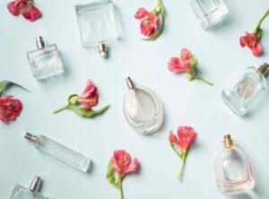 Nước hoa nữ được xem là vũ khí bí mật của phái đẹp