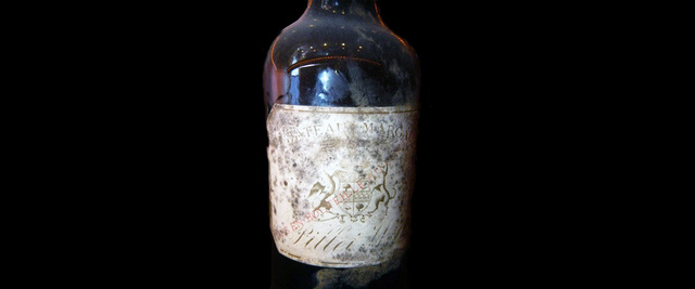 Chauteau Margaux 1787